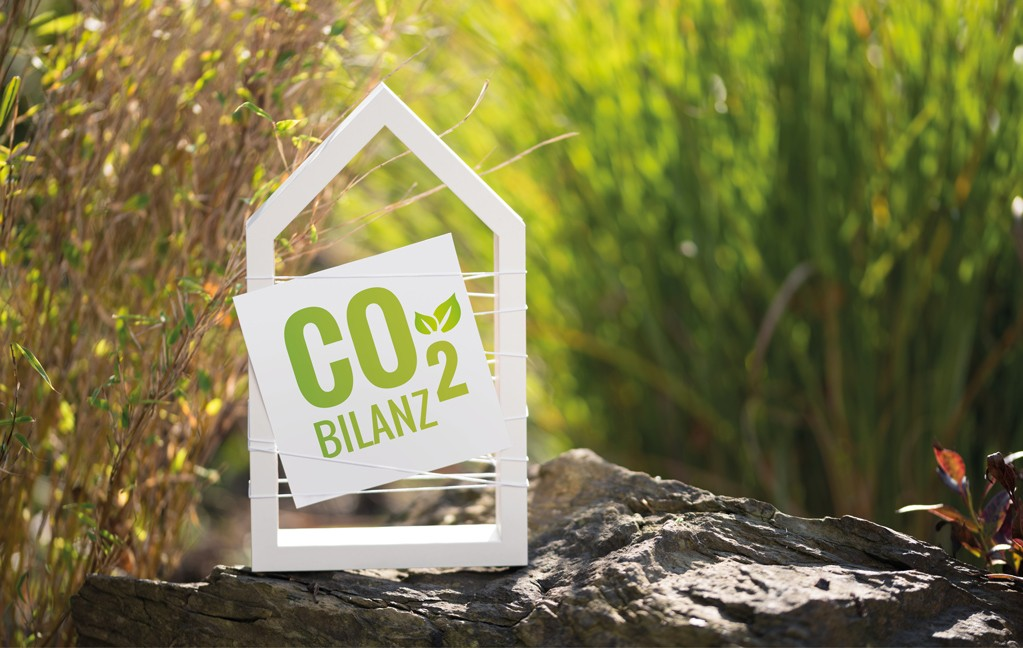 CO2 Bilanz